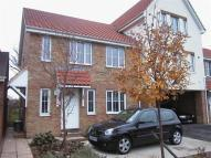 2 bedroom Ground Flat to rent in GAINSBOROUGH DRIVE...