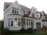 5 bedroom Detached house in BURGES ROAD...