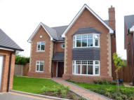 6 bed new property for sale in Tennis Courts...