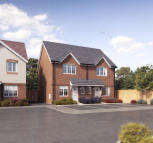 new house for sale in Lichfield Road...