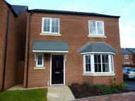 new home for sale in , Goosemoor Lane...