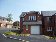 new house in Riven Rise, Great Barr...