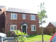 4 bed new home for sale in Stewards Field Drive...