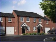 3 bed new house in Oldacre Gardens...