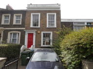 3 bed Terraced home to rent in Ashburnham Grove