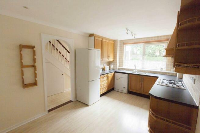 Kitchen - Rose Way - Lee - SE12 - Oliver Field Associates