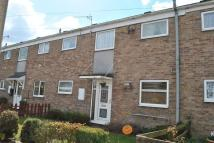 Terraced house for sale in Poplar Drive, Brigg