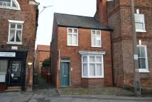 Terraced home for sale in Bigby Street, Brigg