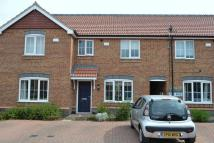 2 bed Terraced property for sale in Old School Close, Brigg