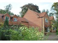 5 bedroom Detached home in The Dell, Broughton Brigg