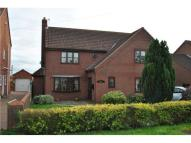 4 bedroom Detached house for sale in Scawby Road...