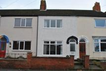 Terraced property for sale in Grammar School Road Brigg