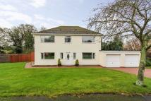 Beech Garth Detached house for sale