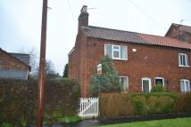 2 bed Cottage for sale in New Street, Elsham