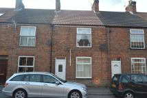 2 bed Terraced house in Grammar School Road...