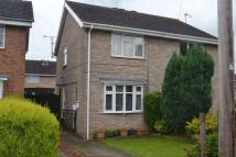 2 bed semi detached property for sale in Holme Close, Brigg