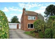 Detached home in Westfield Road...