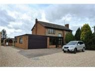 4 bed Detached home for sale in Waterside Road...