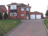 3 bed Detached house in Barrow Road...