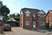 4 bed Detached home for sale in Abbey Rise...