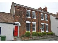 Terraced home for sale in Priestgate...