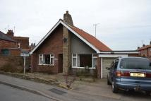 3 bedroom Detached Bungalow for sale in Catherine Street...