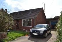 4 bed Detached Bungalow for sale in Greenway...