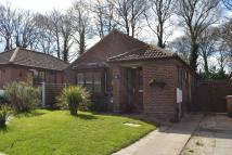 Semi-Detached Bungalow for sale in Simpson Close...