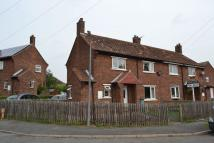 semi detached house in Glanford Grove...