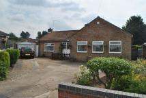 Detached house for sale in Saxon Close...