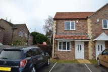 semi detached house for sale in Poachers Close...