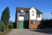 3 bedroom Detached house for sale in Palmer Lane...