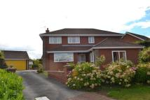 Detached property in Hessle View...
