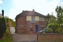 Detached home for sale in Westfield Road...