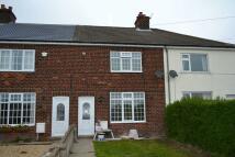 Terraced property in College Road, East Halton