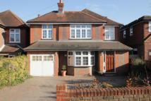 Detached house in Onslow Village...