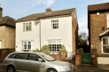 3 bed semi detached property for sale in Guildford, Surrey, GU1