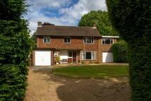 Detached home in Guildford, Surrey, GU1