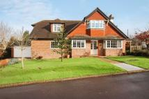 3 bed Detached house in Chilworth, Surrey