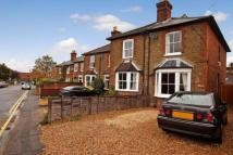 2 bed semi detached property in Guildford, Surrey, GU1
