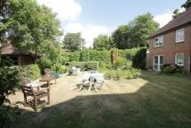 1 bed Retirement Property for sale in York Road, Guildford...