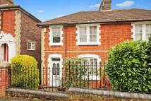 2 bedroom semi detached property in Guildford, Surrey, GU1