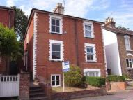 2 bedroom semi detached home for sale in Guildford, Surrey, GU1