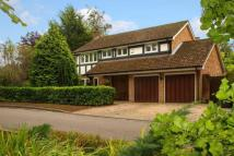 4 bed Detached property for sale in Boxgrove Road, Guildford...