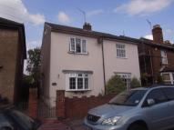 2 bed semi detached property for sale in Guildford, Surrey, GU1