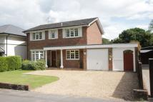 4 bed Detached house for sale in Guildford, Surrey, GU1