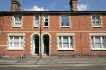 Terraced property in Guildford, Surrey, GU1