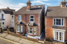 4 bed semi detached house in Town Centre, Guildford
