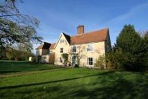 5 bedroom Detached house in Walthams Cross...