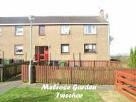 Melrose Gardens Flat to rent